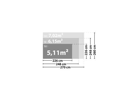 Maison En Bois Prix Au M2 4029 abri en bois trait 233 7 02 m2 monda 19 mm