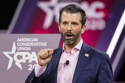 Trump Jr Donald Before Months President Father