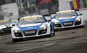 Watch the World Challenge Race at the Long Beach Grand ...
