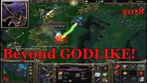 DOTA 1 Nerubian Assassin NYX Beyond GODLIKE Gameplay