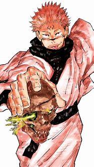 Sukuna (Character) - Comic Vine