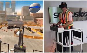 Virtual Reality Finds a Niche in Equipment, Skilled-Trades ...