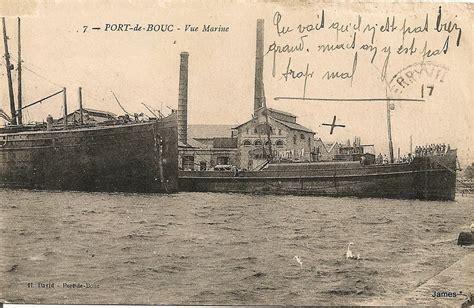 port de bouc 13 bouches du rh 244 ne cartes postales anciennes sur cparama