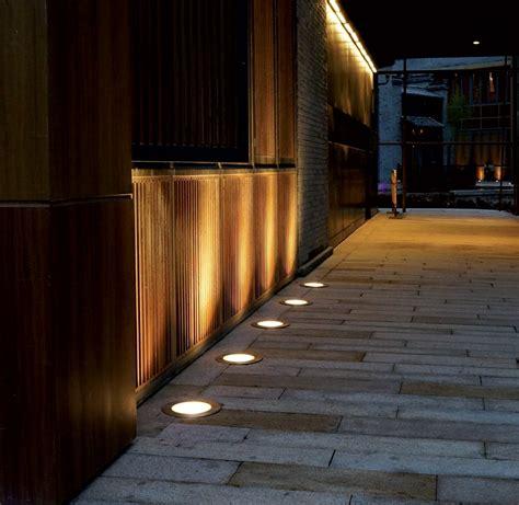 Outdoor Floor Lights  Homes Floor Plans