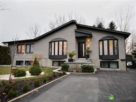 maison a vendre a maison vendu blainville immobilier qu 233 bec duproprio 415505