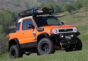 Suzuki Jeep Jimny : 17 ideas about suzuki jimny on pinterest jeep camping ~ Kayakingforconservation.com Haus und Dekorationen