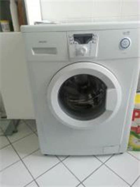 Exquisit Spülmaschine Reset by Waschmaschinen In Halle Gebraucht Und Neu Kaufen Quoka De