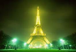 Cool Places To Go In Paris France by Paris Paris Eiffel Tower At Night