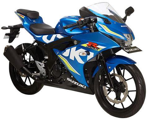 Suzuki R Gsx by New Suzuki Gsx R150 Beats Yzf R15 Cbr150r In Terms Of