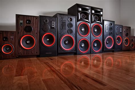 90 Lb Monster Ls15's  Audiokarma Home Audio Stereo