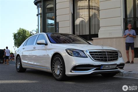 Search over 4,200 listings to find the best local deals. Mercedes-Maybach S 650 X222 - 20 August 2018 - Autogespot