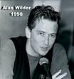 Alan Wilder | Alan, Martin gore, 90s nostalgia