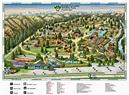 Map Canada Kamloops - universe map travel and codes