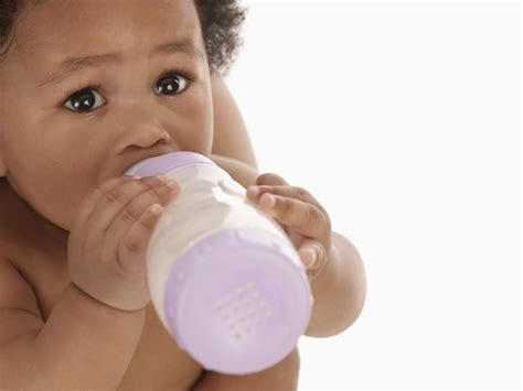 How To Switch Your Baby From Breast Milk To Formula How