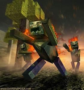 The Zombie Apocalypse Mod 187365 The Block Brothers