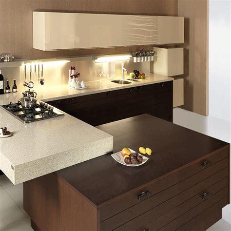 china modern style luxury kitchen cabinets wooden pantry