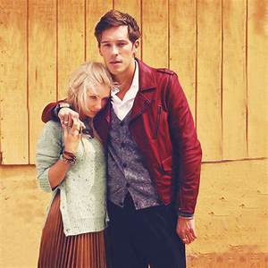 Sam Palladio Secretly Made Co-Star Clare Bowen His ...