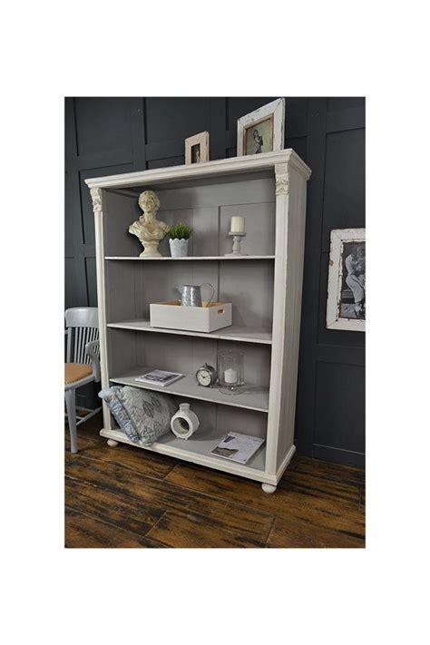 shabby chic white bookcase 25 best shabby chic bookcase ideas on pinterest