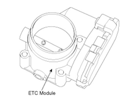 electronic throttle control 2012 hyundai santa fe engine control hyundai santa fe etc electronic throttle control system description and operation engine