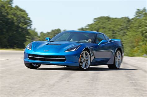 2018 Chevrolet Corvette Pricing  For Sale Edmunds