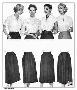 Mode Femme Année 50 : mode des ann es 50 femme ~ Farleysfitness.com Idées de Décoration
