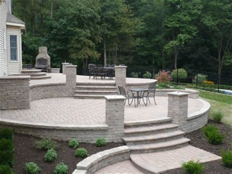 17 best images about outdoor paver ideas on pinterest