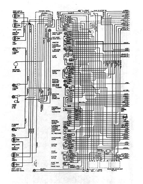 1967 Charger Wiring Diagram by 66 67 Dodge Charger Wiring