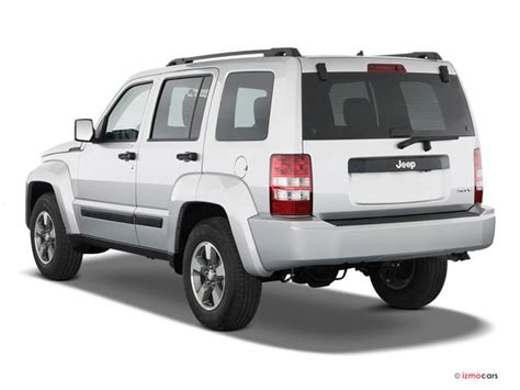 2009 Jeep Liberty Prices, Reviews And Pictures