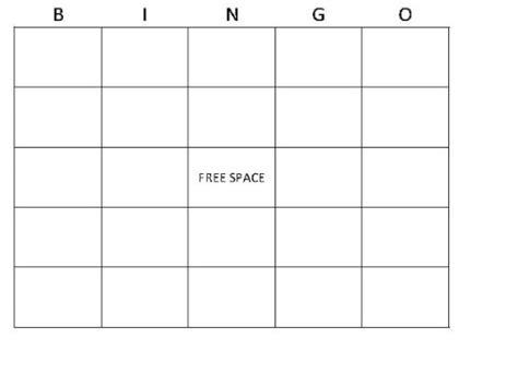photo card maker templates bingo card maker bingo maker