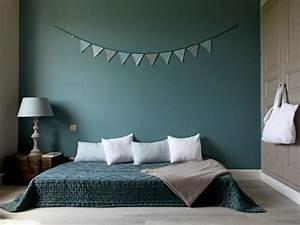 Deco Chambre Ami : d coration chambre d amis ~ Melissatoandfro.com Idées de Décoration