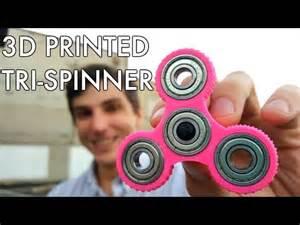 Spinner Fidget Tricks