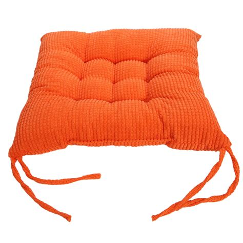 cushions soft cotton seat pad chair pads  garden dining