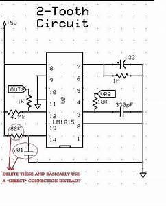 Megasquirt Ms2 3 0 Unmodified Cas 2nd Vr Diagram