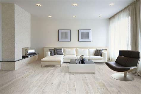 white oak wood effect porcelain floor tiles  flooring