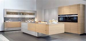 Küche Beton Holz : k che beton holz modern insel k chenblock grifflos k che modern pinterest k che beton ~ Markanthonyermac.com Haus und Dekorationen