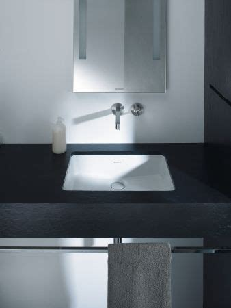 Duravit Sinks And Vanities by Duravit Undermount Sink Bath Fixtures Accessories
