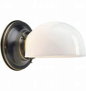 Thurman Wall Sconce Rejuvenation