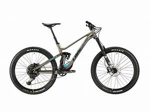 2020 Lapierre SPICY FIT 5.0 - Specs, Reviews, Images - Mountain Bike Database