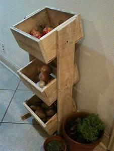 Top 30 The Best DIY Pallet Projects For Kitchen - Amazing