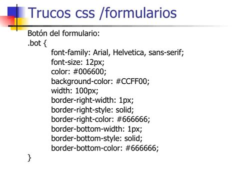 Css Div Scrollbar Style by Color De La Scrollbar Con Css
