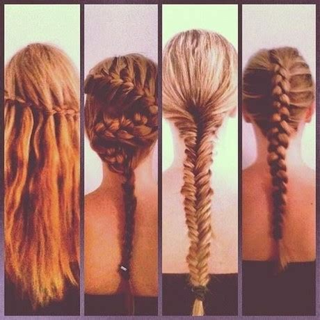 different styles to braid hair different styles of braiding hair