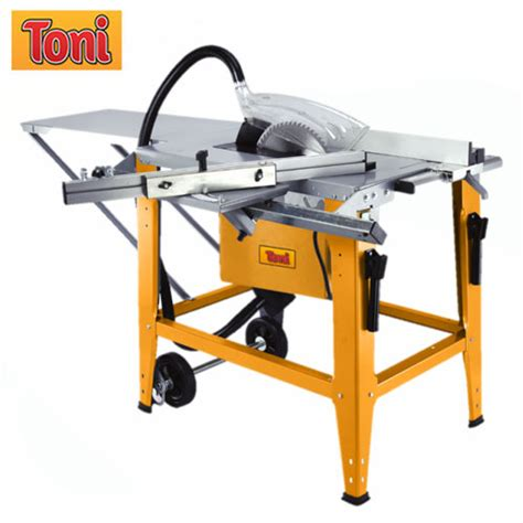 toni ts contractor table  mm  toolswood
