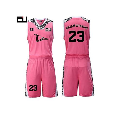 eufy high quality mens customized team basketball sport