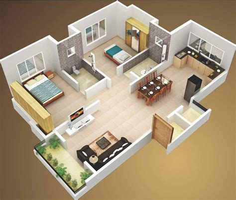 sofa bed small space home design 800 sq ft duplex house plan indian style