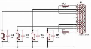 Gameport - Ctr Electronics