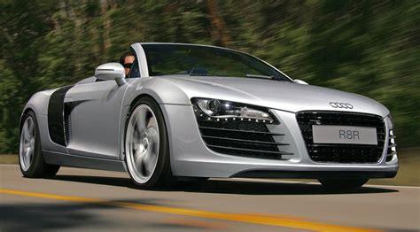 Gambar Mobil Audi R8 spesification new audi r8 spyder 2010 gambar modifikasi