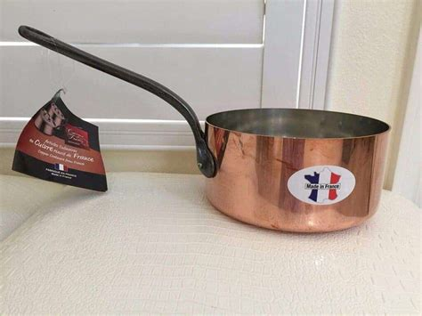 french copper cookware brands    top  brands  buy