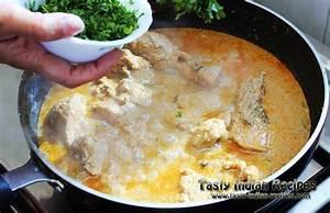 Hyderabadi Chicken Curry Recipe | Hyderabadi chicken