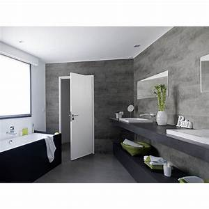 stunning lambris salle de bain lapeyre photos design With lambris pvc salle de bain