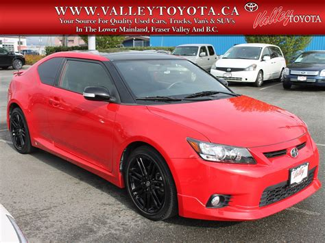 2013 Scion Tc Release Series 8 0 by Pre Owned 2013 Scion Tc Release Series 8 0 2dr Car In